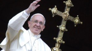 Papa Francis, 5 yıldızlı otel yerine Şişli'deki ikametgâhda konaklayacak