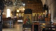Kuzey Kıbrıs'ta Aziz Andreas Yortusu kutlandı