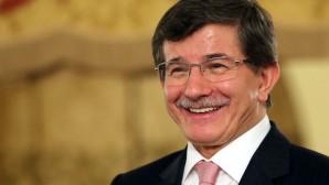 Başbakan Davutoğlu'ndan Noel mesajı