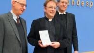 Almanya'da Katolik ve Protestan kiliseleri  Berlin'in silah ihracatına tepki gösterdiler