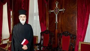 Peder Dositheos 'kutsal yağ'ı anlattı