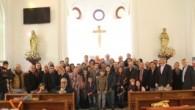 Çin'de uzun yıllar sonra bir ilk: Ermeni Kilisesi'nde ayin