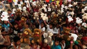 Filipinler'de Noel ateşkesi
