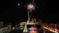Filistinli Hristiyanlar Noel kutlamalarına başladı