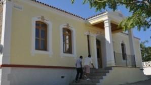 Başbakan Davutoğlu'ndan İmroz'a okul sözü