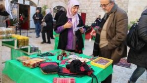 Kudüs'te Hristiyanlar ve Müslümanlar ortak etkinlik yaptı