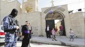 Musul'da kiliseler hapishaneye dönüştürüldü