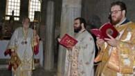 Demre'de Hristiyanlar Noel Baba'yı ayinle andı