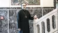 """Papa'nın ziyareti Bartholomeos'a yapıldı"""