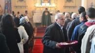 Samatya'daki Süryani Kilisesi'ne sığınan mülteciler yardım bekliyor