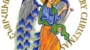 Ermeni Hristiyanlara Surp Dzınunt (Noel) kutlu olsun