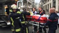 Paris'te korkunç saldırı: 12 ölü 10 yaralı