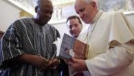Ganalı piskoposlardan cesur yeni yıl mesajı