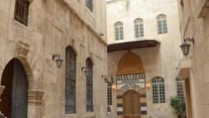 Halep'te ikinci büyük kilise saldırısı