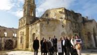 Kıbrıs'ın en büyük manastırlarından Agios Panteleiomonas restore ediliyor