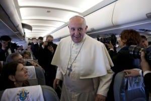 pope filipin