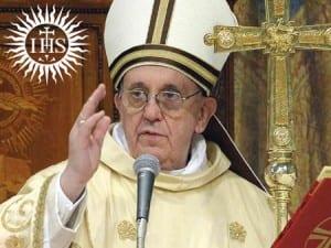 pope fr