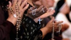 Haseke'de 90 Hristiyan IŞİD tarafından kaçırıldı