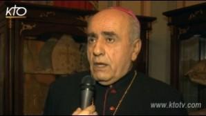 """Süryani Başepiskoposu Hindo: """"Türkiye Suriye'den kaçmak isteyen Hristiyanlara geçiş izni vermiyor"""""""