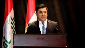 """Irak Cumhurbaşkanı Masum: """"IŞİD Hristiyanlara ve Ezidilere karşı soykırım suçu işliyor"""""""