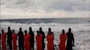 """BM İnsan Hakları İzleme Örgütü: """"21 Mısırlıyı Hristiyan oldukları için öldürmek savaş suçudur"""""""