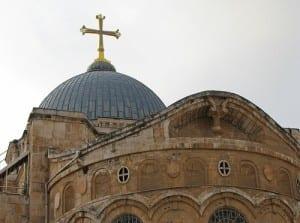 kudus ortodox