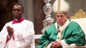 """Papa, IŞİD'in öldürdüğü 21 Mısırlı Hristiyan için konuştu: """"Sadece Hristiyan oldukları için öldürüldüler"""""""