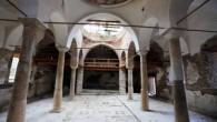 Şirince'deki tarihi Katolik Kilisesi için restorasyon zamanı