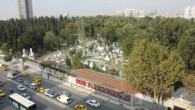 Şişli'deki Ermeni Mezarlığı'nın tapusu Beyoğlu Üç Horan Ermeni Kilisesi Vakfı'na devredildi