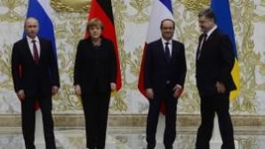 Ukrayna'dan sevindirici haber