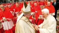 Vatikan'da 20 yeni kardinal için tören ve ayin yapıldı