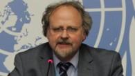 """BM Din ve İnanç Özgürlüğü Özel Raportörü Bielefeldt: Din adına işlenen suçlarda büyük artış var"""""""