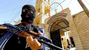 Peşmerge'den Iraklı Hristiyanlara IŞİD'e karşı askeri eğitim