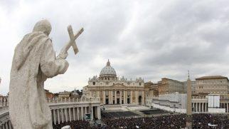 Vatikan, Paskalya Kutlamaları İçin Yönerge Yayınladı