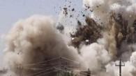 IŞİD'in, 10. yüzyıldan kalma kiliseyi havaya uçurduğu iddia edildi