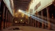 TİKA'dan Yeniden Doğuş Kilisesi'nin restorasyonuna katkı