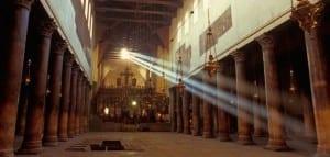 nativity church betlehem
