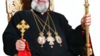 """Süryani Ortodoks Patriği II. Karim: """"Sanılanın ve söylenenin aksine Süryaniler anayurdunda kalmak istiyor"""""""