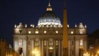 Vatikan ve Roma'da Dünya Saati etkinliği
