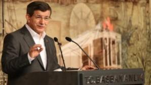 """Başbakanlık açıklaması: """"Ermeni Patrikhanesi'nce düzenlenecek dini bir törenle, Osmanlı Ermenileri tüm dünyada olduğu gibi Türkiye'de de anılacaktır"""""""