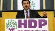 """HDP Eş Genel Başkanı Selahattin Demirtaş: """"Belki aranızda Hristiyan olan var. Diyecek ki 'Ben çocuğuma kendi dinimin öğretilmesini istiyorum.' Herkes kendi dinine göre okulda o hizmeti alacak"""""""