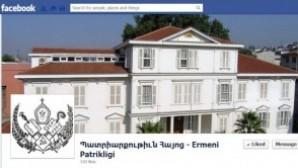 Türkiye Ermenileri Patrikhanesi'nden 24 Nisan kurbanları için ayin