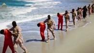 IŞİD, Libya'da 30 Hristiyan Etiyopyalıyı katletti