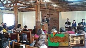İzmit Protestan Kilisesi, tarihi binaya talip oldu