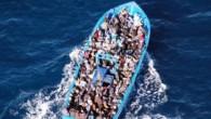 Akdeniz'de mülteci faciası: 700 göçmen taşıyan gemi sulara gömüldü