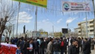 Şırnak'ta 100 yıl sonra Paskalya kutlandı