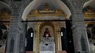 Avrupa Birliği Kültürel Miras Ödülü Diyarbakır Surp Giragos'un