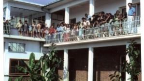 Tuzla Çocuk Kampı Hristiyanlara iade edilsin