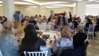 CHP yöneticileri, Hristiyan cemaatlerin temsilcileriyle buluştu