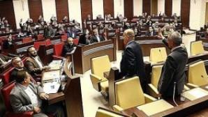 IKBY Anayasası'nı hazırlayacak komisyonda Hristiyan üye de yer alacak